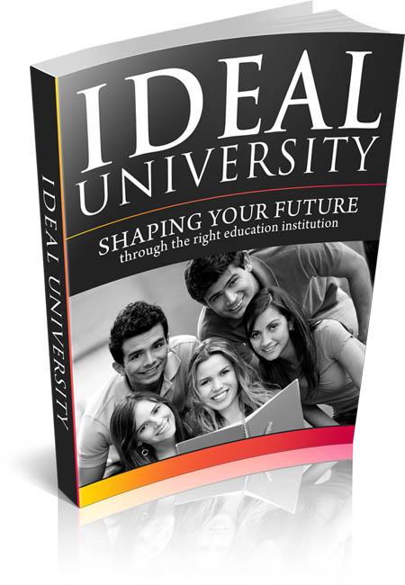 Ideal University