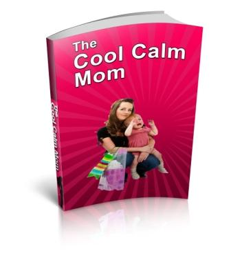 The Cool Calm Mom
